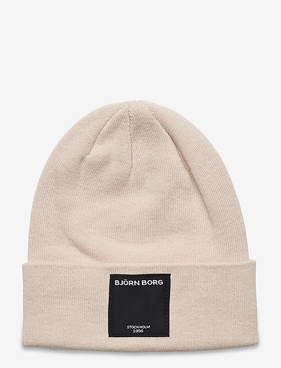 STHLM HAT - huer - whitecap gray