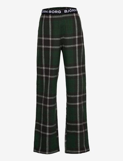 CORE PYJAMA PANT - pyjamas - bb tartan