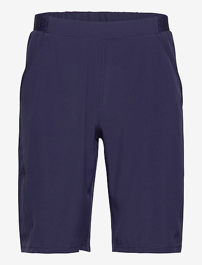 SHORTS TARIK TARIK - casual shorts - peacoat