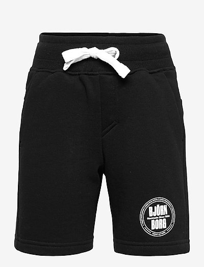 SHORTS BORG SPORT BORG SPORT - sport-shorts - black beauty