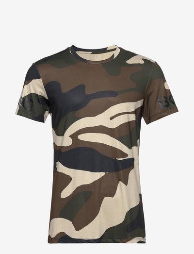 TEE BORG 1p - t-shirts - bb peaceful