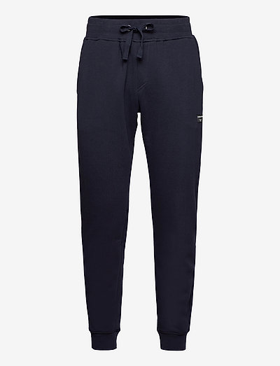 TAPERED PANT CENTRE CENTRE - sale - night sky