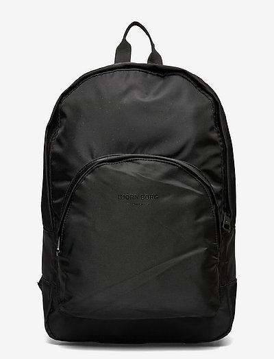 ROXY BACKPACK - rygsække - black