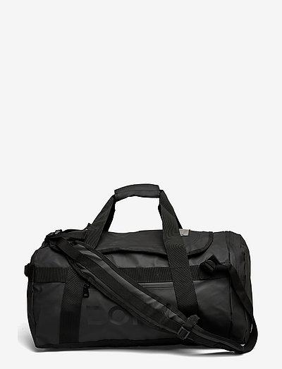 BORG DUFFEL 35L - træningstasker - black