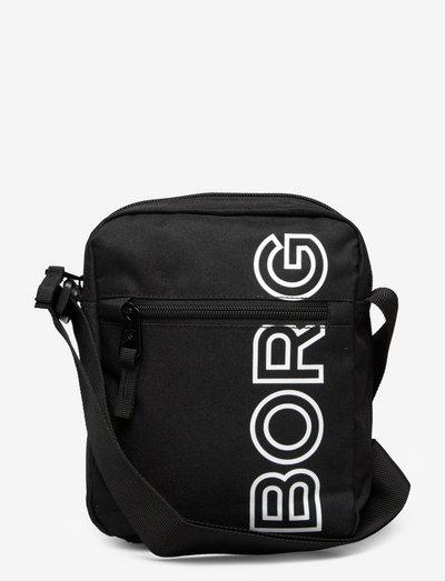 CROSSOVER KITE - crossbody bags - black