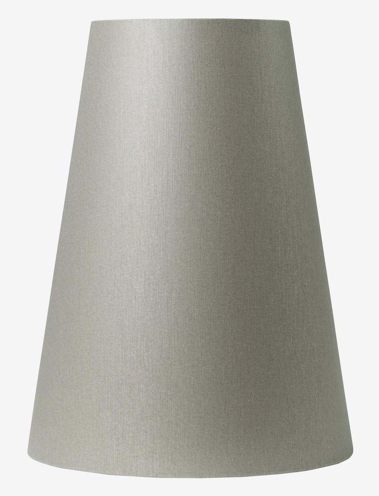 Bjørn Wiinblad - Symphony Magic Lampshade H20 - lampunvarjostimet - grey - 0