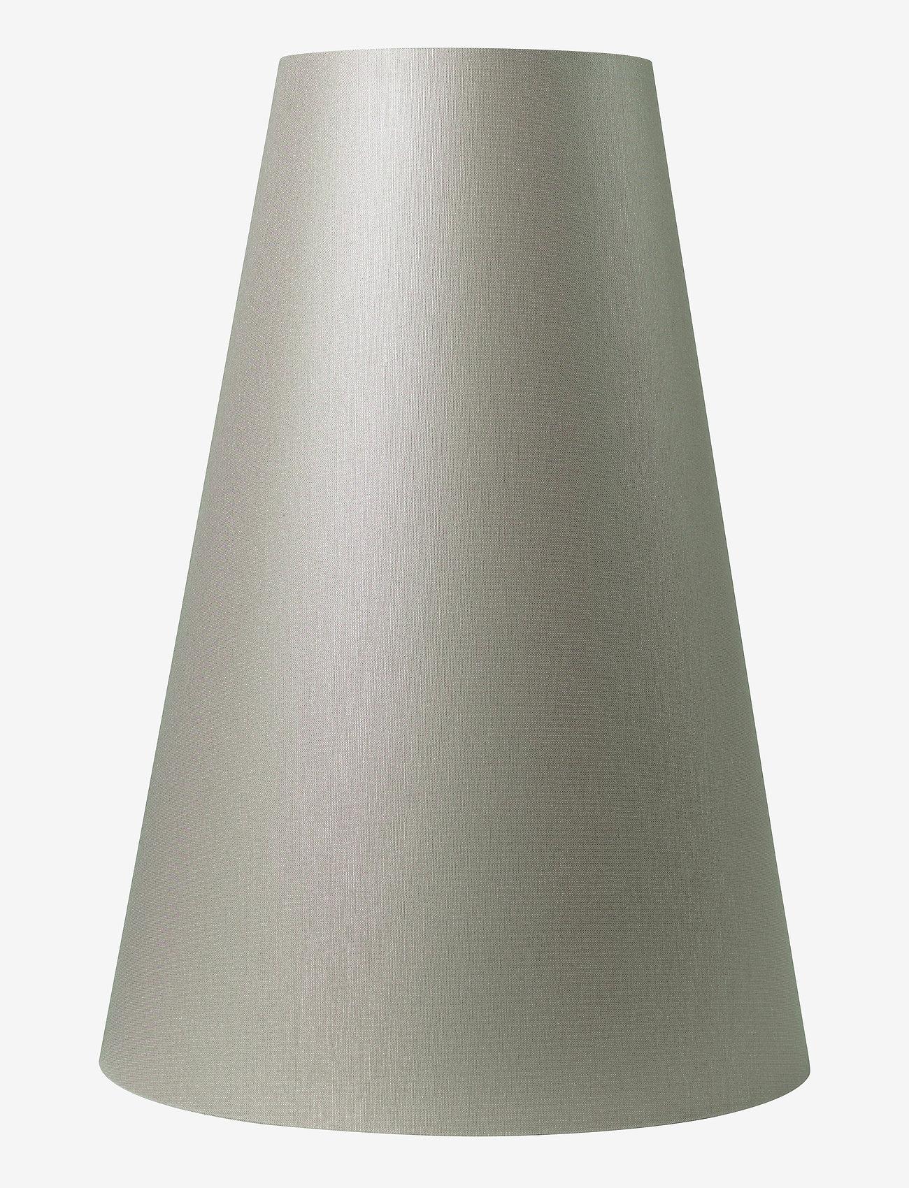 Bjørn Wiinblad - Symphony Magic Lampshade H30 - lampunvarjostimet - grey - 0