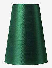 Bjørn Wiinblad - Symphony Magic Lampshade H20 - lampunvarjostimet - dark green - 0