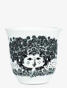 Felicias mug 25 cl - termosmukit - black