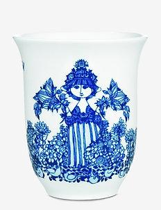 Cecilias mug 31 cl - termosmukit - blue