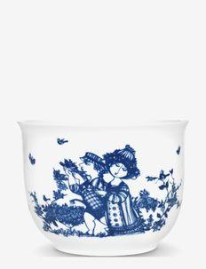 Rosegarden Flowerpot - ruukut - blue