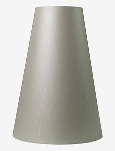Symphony Magic Lampshade H30 - grey