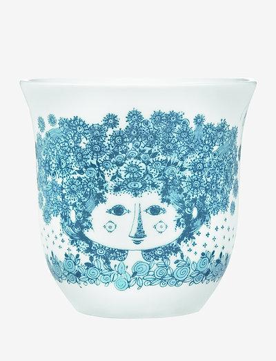 Felicias mug 25 cl - termosmukit - dusty blue
