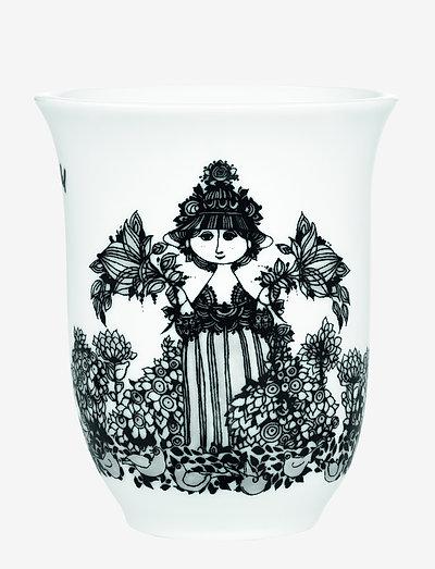 Cecilias mug 31 cl - termosmukit - black