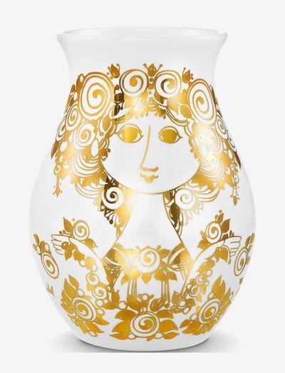 Rosalinde Vase - maljakot - gold