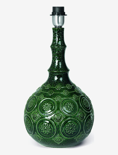 Symphony Magic Lamp H38 - pöytävalaisimet - dark green