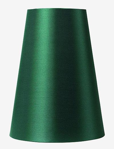 Symphony Magic Lampshade H20 - lampunvarjostimet - dark green