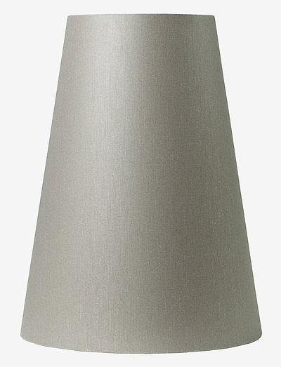 Symphony Magic Lampshade H20 - lampunvarjostimet - grey