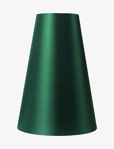 Symphony Magic Lampshade H30 - lampunvarjostimet - dark green