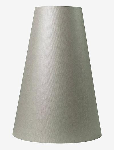 Symphony Magic Lampshade H30 - lampunvarjostimet - grey