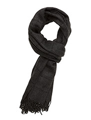 RUDE SCARF - GREY