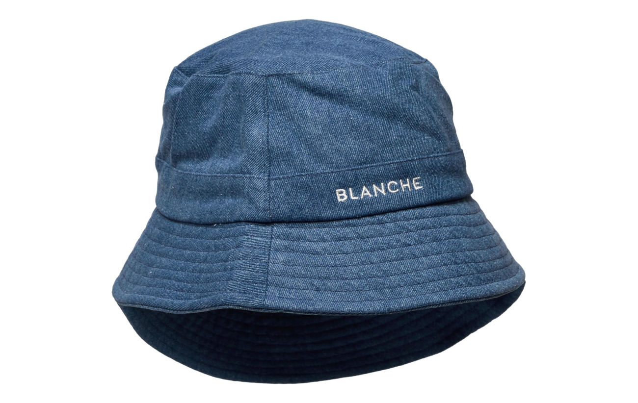 Blanche Bucket - MID BLUE