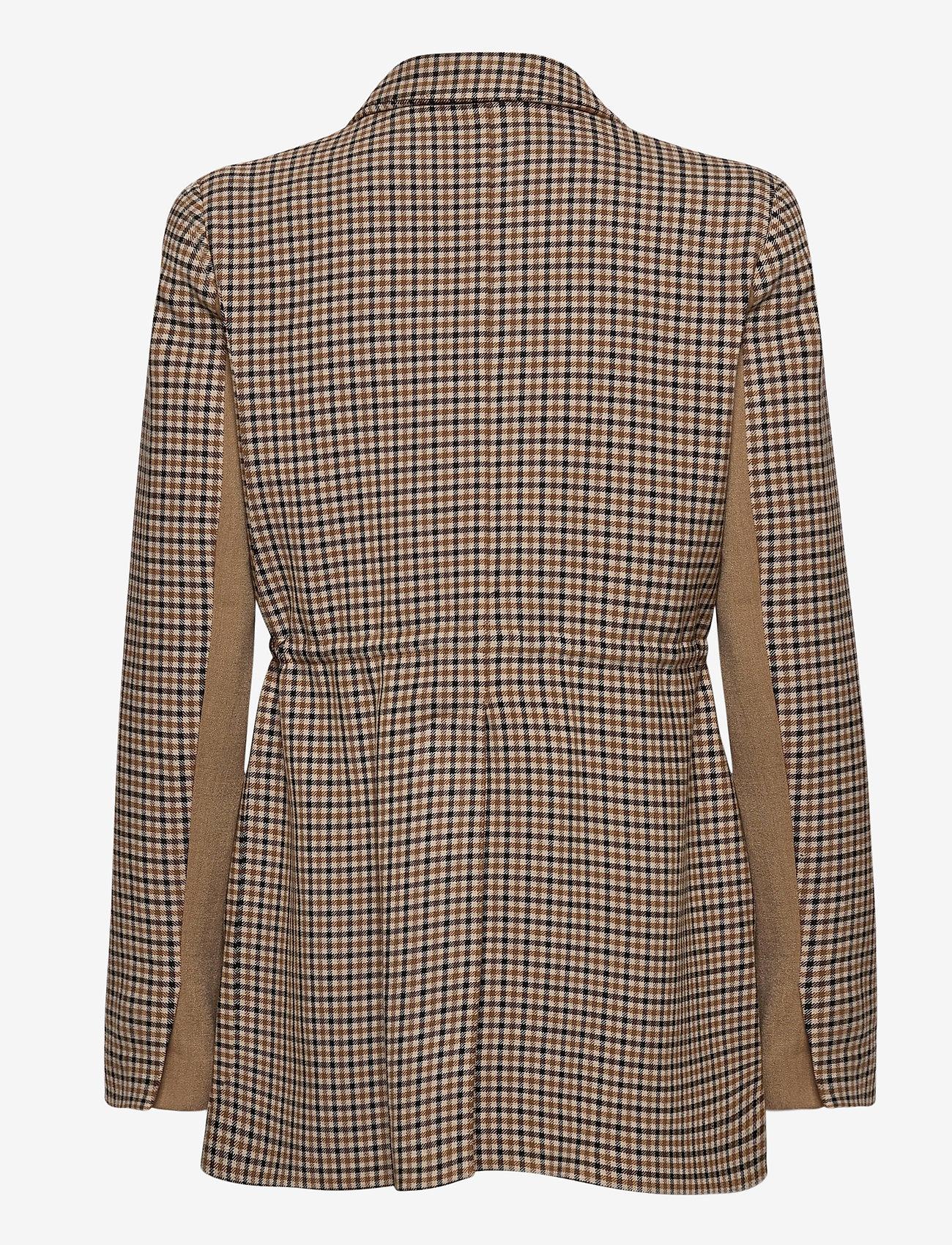 Blanche - Lora Long Blazer - casual blazere - trench - 2