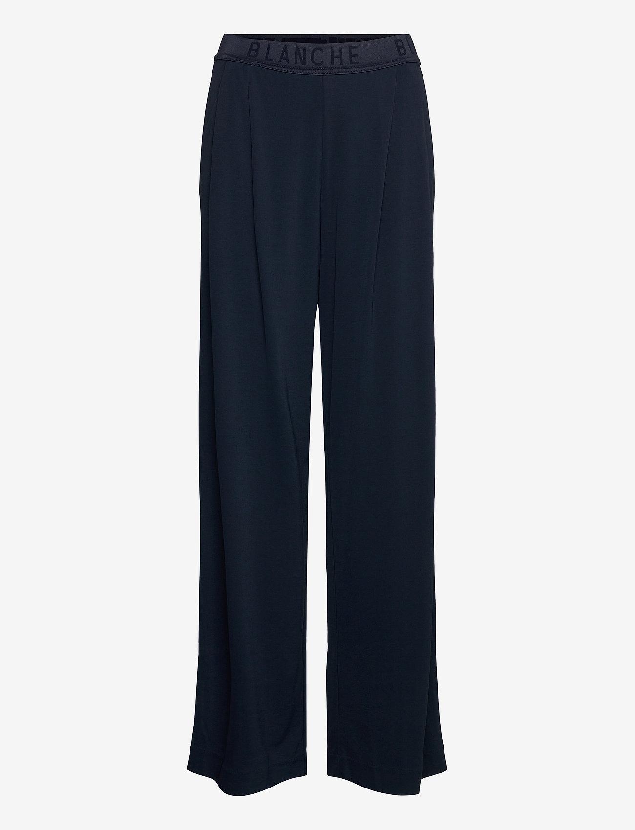 Blanche - Carisi Pants - sale - navy - 0