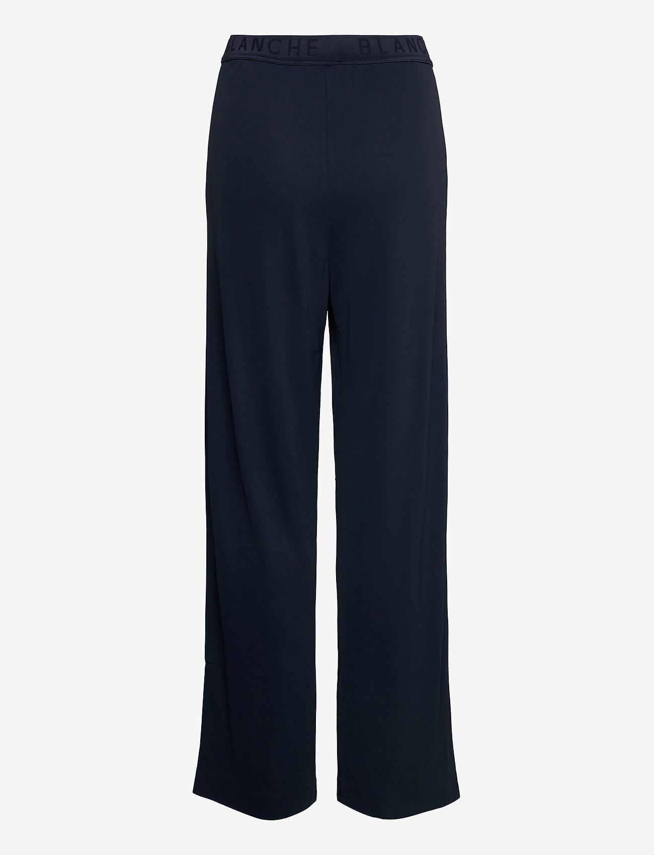 Blanche - Carisi Pants - sale - navy - 1