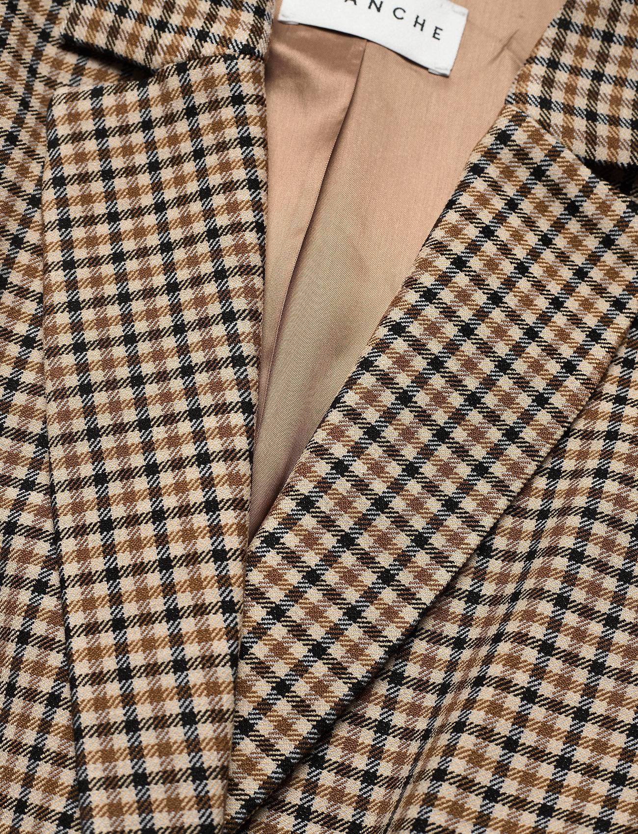 Blanche - Lora Long Blazer - casual blazere - trench - 3