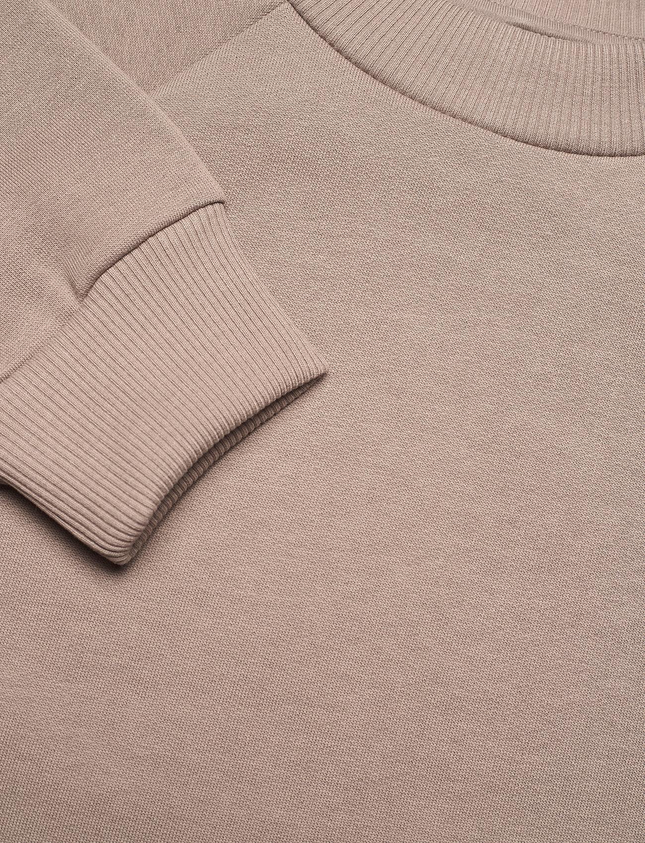 Blanche - BLANCHE x BOOZT Hella Oversize - BZ - sweatshirts & hættetrøjer - cinder - 2