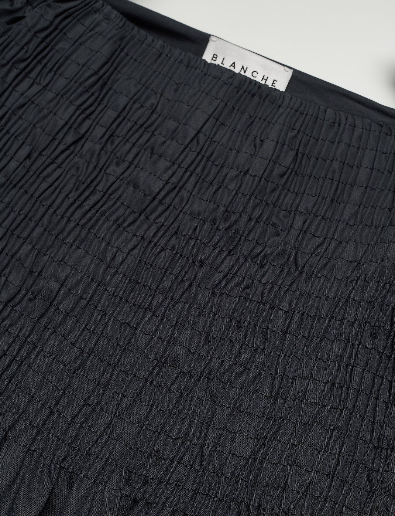 Ciola Smock Dress (Graphite) (191.40 €) - Blanche o1Htc