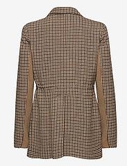 Blanche - Lora Long Blazer - casual blazers - trench - 2