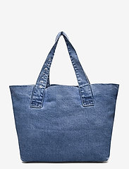 Blanche - Tote denim - casual shoppers - vintage blue - 2