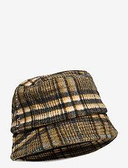 Blanche - Woollen hat - bøllehatte - multi-color - 0