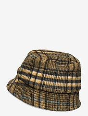 Blanche - Woollen hat - bøllehatte - multi-color - 1