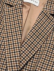 Blanche - Lora Long Blazer - casual blazers - trench - 3