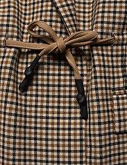 Blanche - Lora Long Blazer - casual blazers - trench - 4
