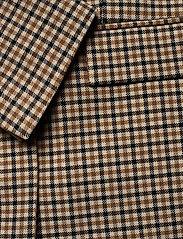 Blanche - Lora Long Blazer - casual blazers - trench - 5