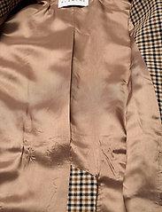Blanche - Lora Long Blazer - casual blazers - trench - 6
