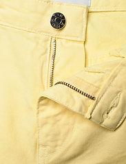 Blanche - Apollo - brede jeans - luminary - 4