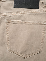 Blanche - Ava - straight jeans - gray green - 4