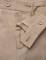 Blanche - May Pants - bukser med brede ben - light wood - 3