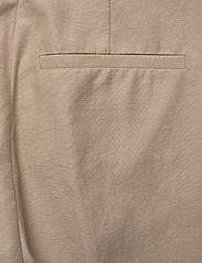 Blanche - May Pants - bukser med brede ben - light wood - 4