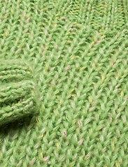 Blanche - Kuma Jumper - turtlenecks - jade lime - 2