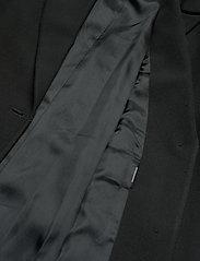 Blanche - Sara Blazer - oversized blazers - black - 6