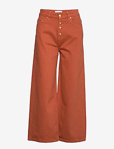 Alia Clean Pants - SPICE