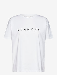 Main - logo t-shirts - white