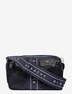 BLANCHE x BOOZT Crossover Bag - crossbody bags - duke blue