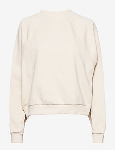 Hella oversize deco - sweaters - shell